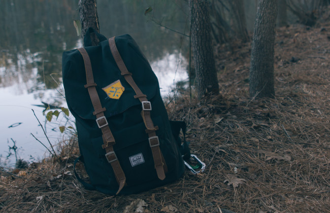 6fdd31ef45f Herschel Little America  The 3-Year Review - The New Artemis