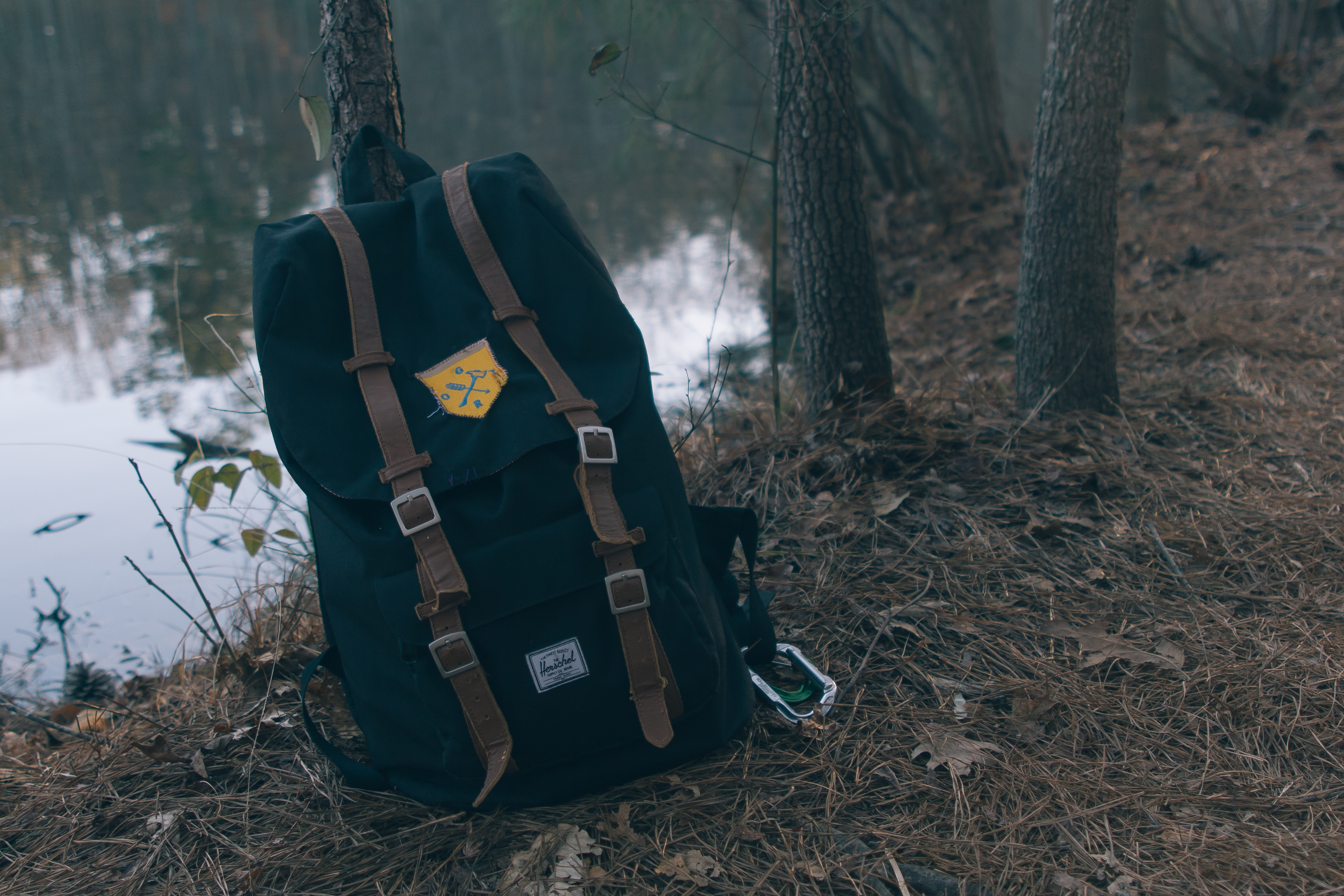 5fcca8be887 Herschel Little America  The 3-Year Review - The New Artemis