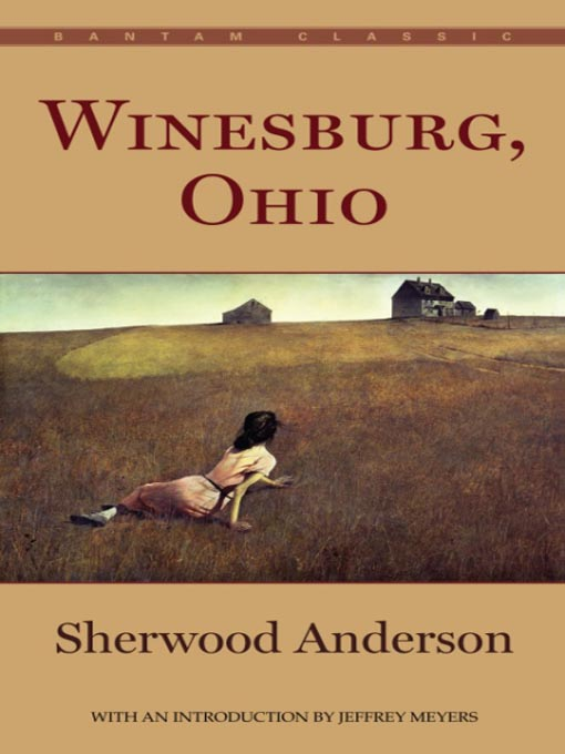 an analysis of the stories hands and respectability from winesburg ohio by sherwood anderson Winesburg, ohio sherwood anderson share home and analysis respectability the naked alice hindman in the preceding story wash's well-cared-for hands.