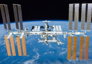international-space-station-complete